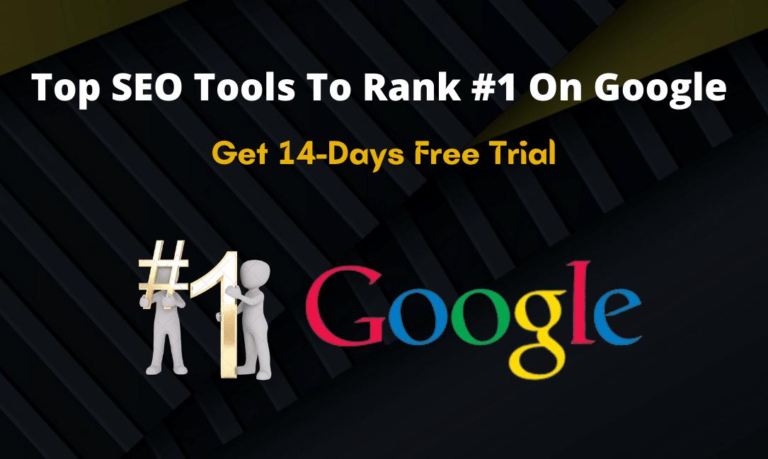 Best Seo Tools & Software