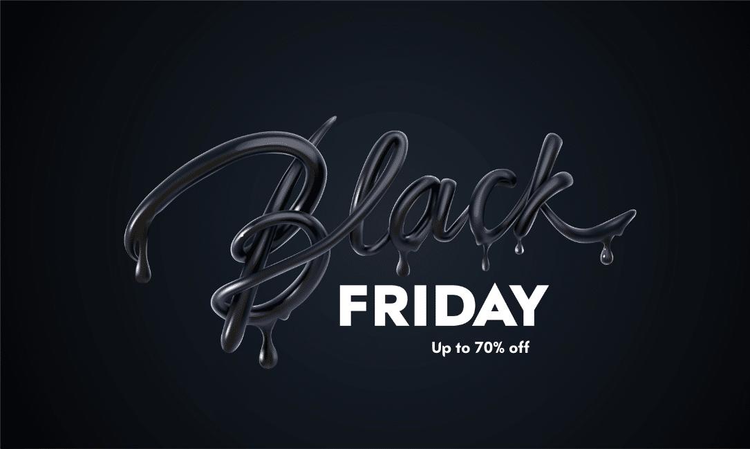 black friday sale 2021