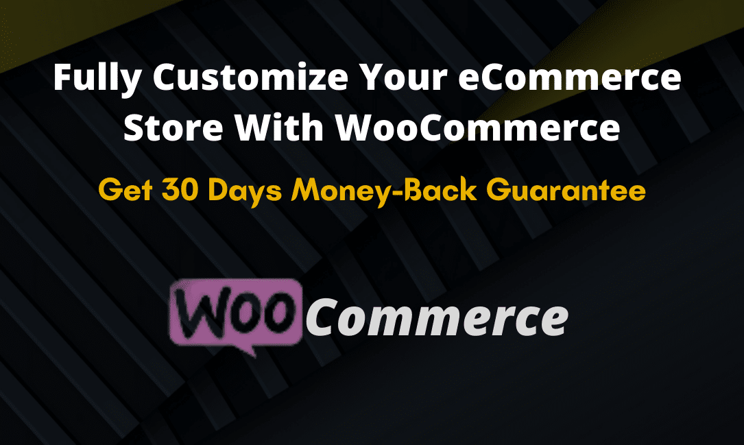 what is woocommerce ?