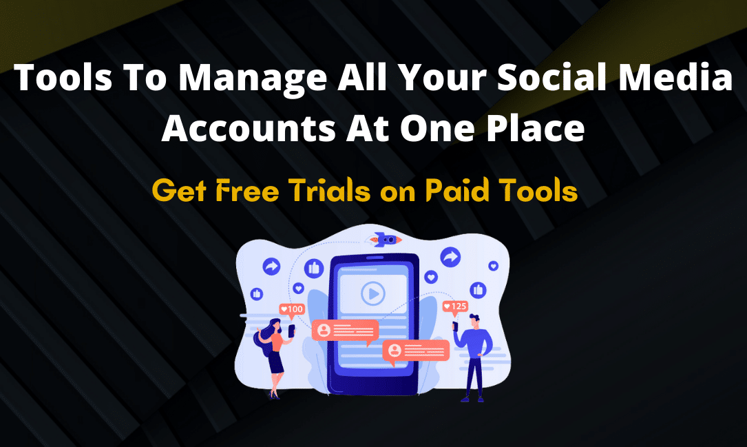 best social media marketing softwares