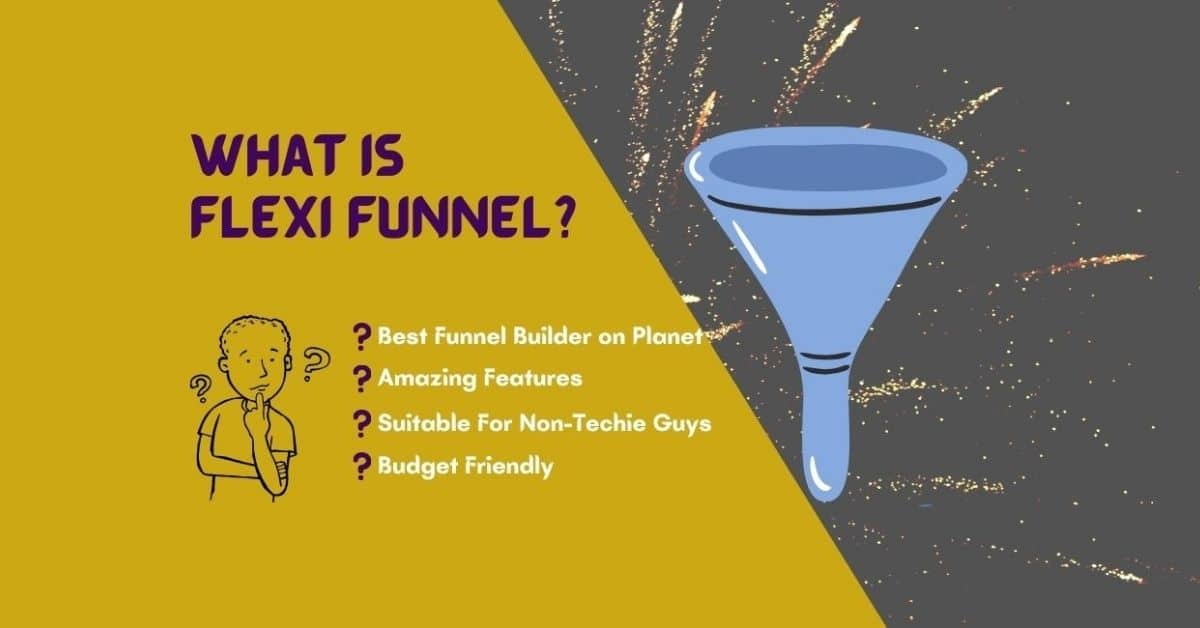 What is flexi funnel review